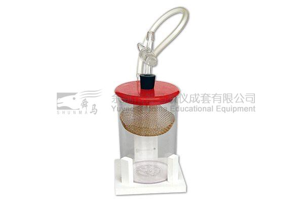 SM056 Copper electrochemical test device