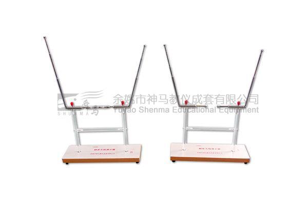 24060 Hertz experiment demonstration device