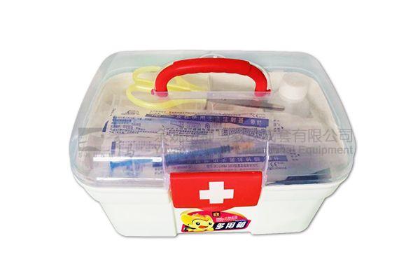 82010 Simple first-aid box