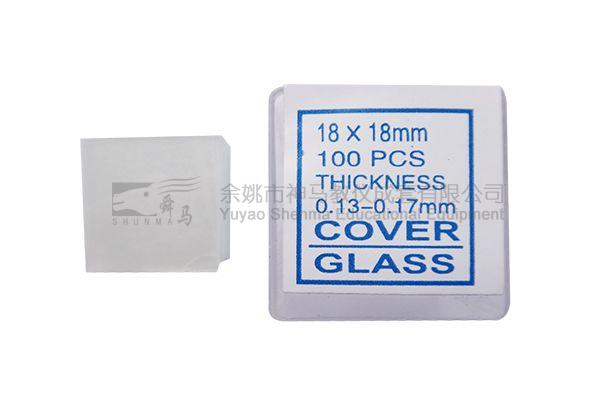 80303 Cover glass