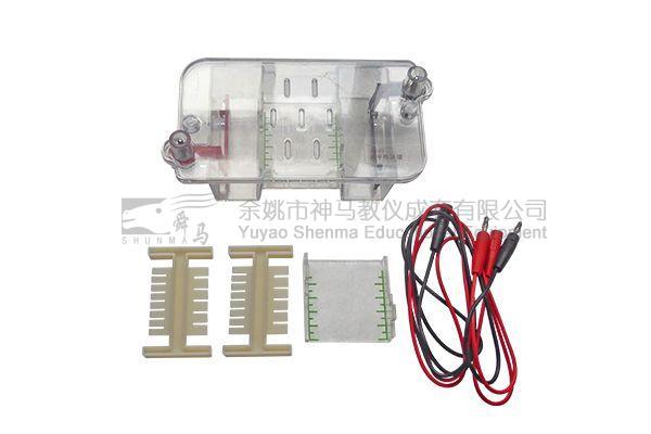 27022 Horizontal electrophoresis tank
