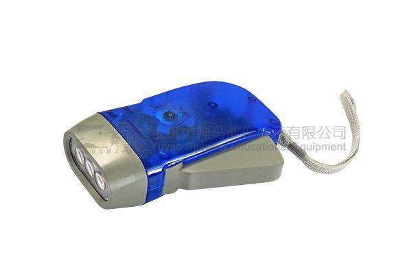 24041 Kinetic energy power generation flashlight